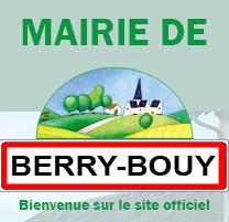 Mairie de Berry-Bouy